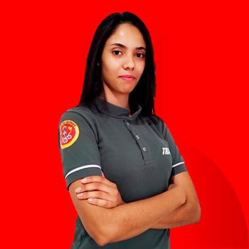 Bruna Souza - Assistente Adm