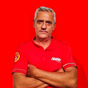 Claudecir Pereira - Instalador