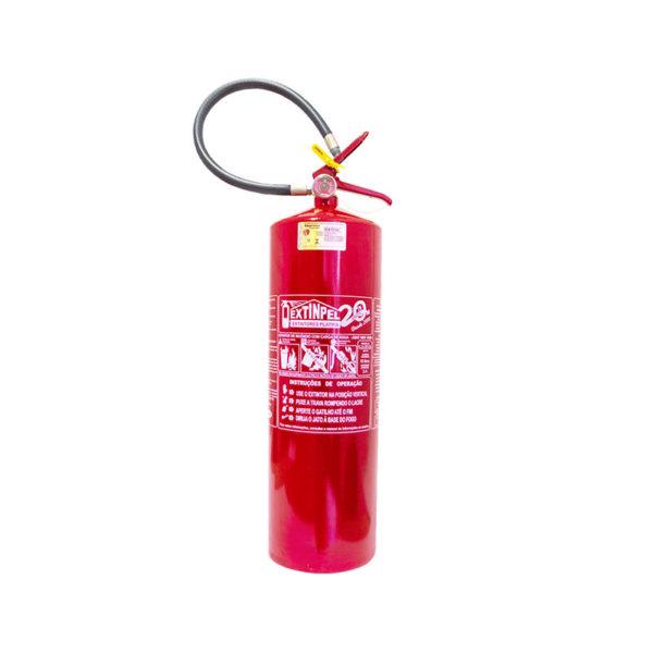 Extintor Agua Portátil
