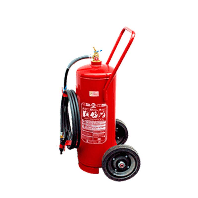 """Featured image for """"Extintor Água  Sobre Rodas"""""""