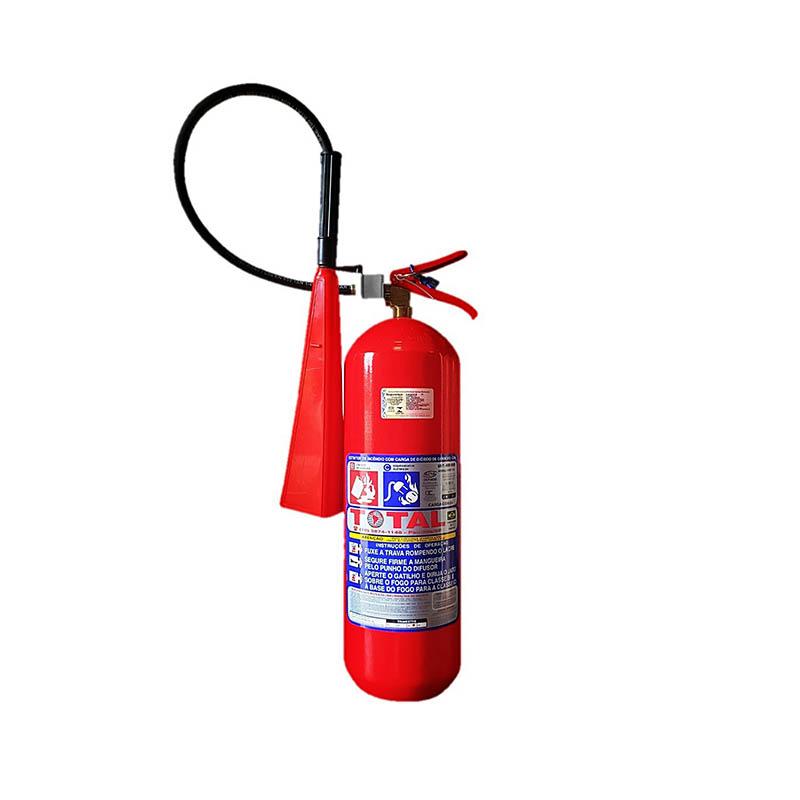 "Featured image for ""Extintor CO2 Portátil"""