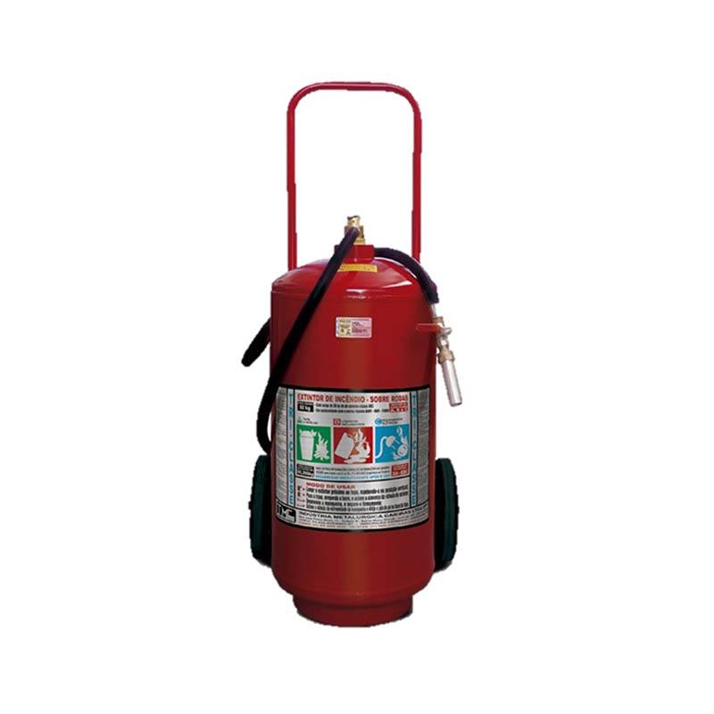 """Featured image for """"Extintor Espuma Sobre Rodas"""""""