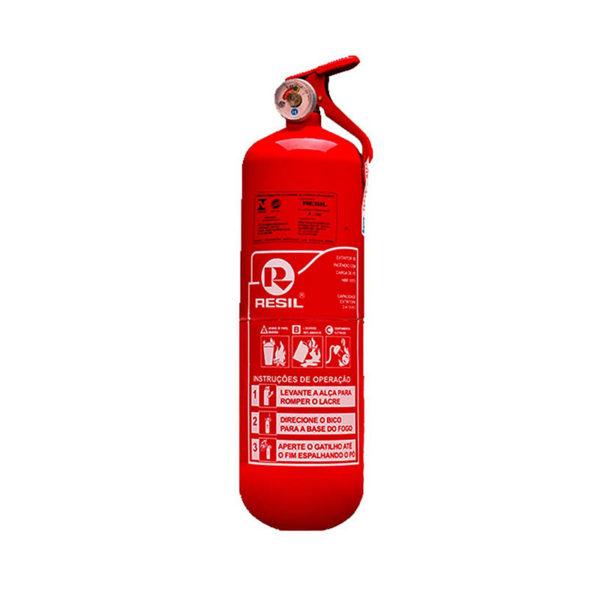 Extintor Pó ABC 2Kg Veicular
