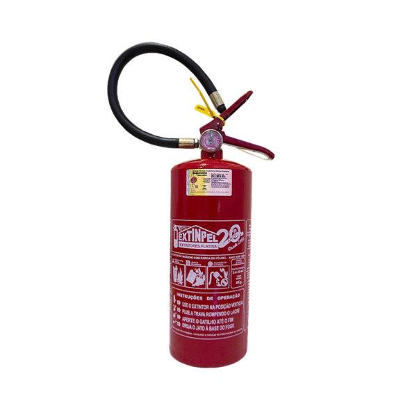 Extintor Pó BC Portátil