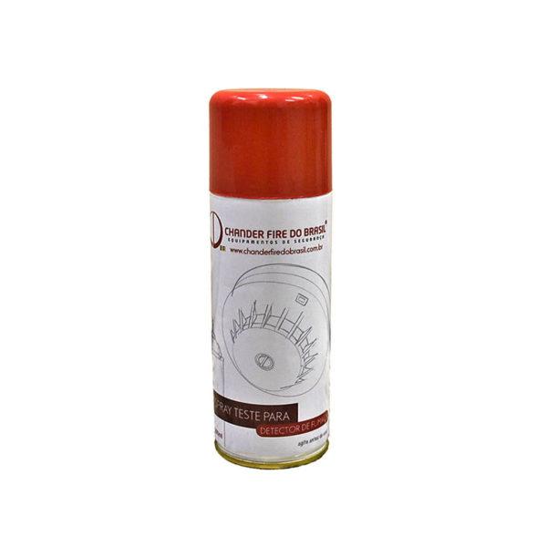 Spray Detector de Fumaça