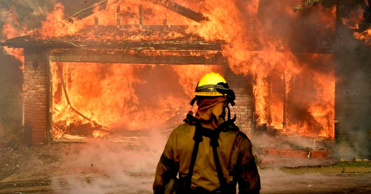 Dicas para prevenção de incêndios residenciais
